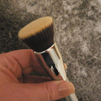 IT Cosmetics® Heavenly Luxe™ Double Airbrush Foundation Brush uploaded by Heather M.