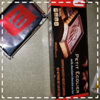 LU Petite Ecolier Milk Chocolate European Biscuits uploaded by Regine R.