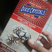 Dixie Crystals ® Dixie Crystals Dark Brown Sugar, 1-Pound (Pack of 8) uploaded by Luisa B.