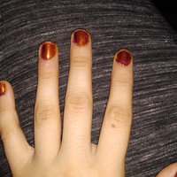 Pacifica 7 Free Nail Polish uploaded by Alyssa C.