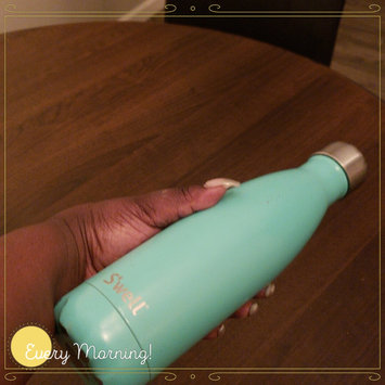 Photo of S'Well® Satin Insulated Stainless Steel Water Bottle uploaded by Kimberly T.