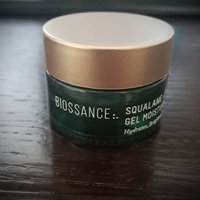Biossance Squalane + Probiotic Gel Moisturizer uploaded by Svitlana P.