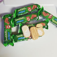 Nabisco Snack Well's Creme Sandwich Cookies 12 Pack uploaded by Mary O.