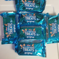 Kellogg's® Rice Krispies Treats® Original Bars uploaded by Mary O.