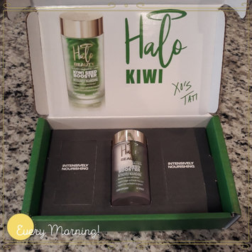 Photo of Halo Beauty Hair, Skin & Nails Booster uploaded by Chenoa B.