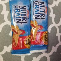 Kellogg's® Nutri-Grain® Soft Baked Strawberry Breakfast Bars uploaded by Mary O.