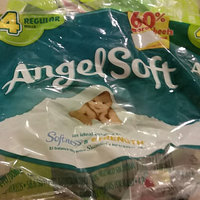 Angel Soft Classic White Bath Tissue uploaded by Ashlie H.