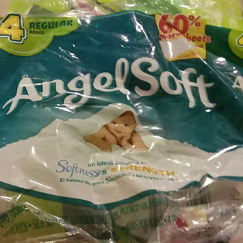 Photo of Angel Soft Classic White Bath Tissue uploaded by Ashlie H.