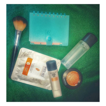 Photo of M.A.C Cosmetics Prep Plus Prime Fix+ uploaded by निशा ब.