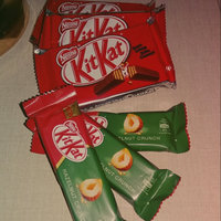 Kit Kat Crisp Wafers in Milk Chocolate uploaded by ranim S.