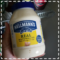 Hellmann's Real Mayonnaise uploaded by Lasharay O.