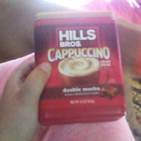 Hills Bros. Cappuccino, Double Mocha uploaded by Brittney T.