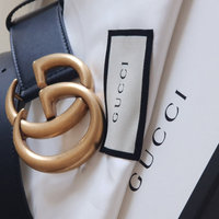 Gucci uploaded by Enna K.
