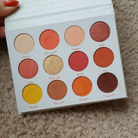 ColourPop Yes, Please! Pressed Powder Shadow Palette uploaded by Rylie M.
