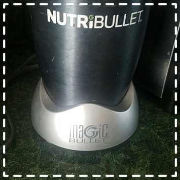 Photo of Magic Bullet NutriBullet Pro 900 Series uploaded by Lacee L.