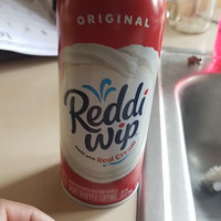 Reddi Wip Dairy Whipped Topping Original uploaded by Misty S.