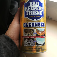 Bar Keepers Friend Cleanser & Polish uploaded by Misty S.
