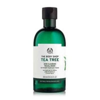 THE BODY SHOP® Tea Tree Skin Clearing Mattifying Toner uploaded by Vivien Wamalwa M.