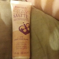 Rimmel London Stay Matte Liquid Mousse Foundation uploaded by Cheyan M.