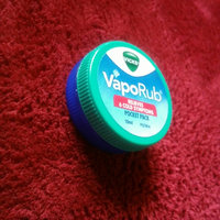 Vicks® VapoRub™ Topical Cough Suppressant uploaded by Reemz d.