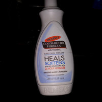 Palmer's Palmers Cocoa Butter Lotion Pump 13.5 oz. uploaded by Rachel C.