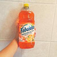 Fabuloso Fiesta Orange Multi-Purpose Cleaner uploaded by Andrea A.