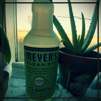Mrs. Meyer's Clean Day Lemon Verbena All Purpose Cleaner uploaded by Jalina E.