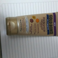 Gold Bond Ultimate Radiance Renewal Lotion uploaded by Leidi R.