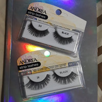 Andrea Modlash Strip Lash uploaded by Sihlegsyh C.