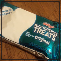 Kellogg's® Rice Krispies Treats® Original Bars uploaded by Jeannine L.