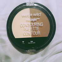 wet n wild MegaGlo Contouring Palette uploaded by laura b.