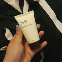AHAVA Deadsea Water Mineral Hand Cream - Travel Size uploaded by Lily P.