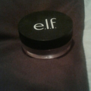 Photo of e.l.f. Cosmetics High Definition Powder uploaded by Brianna C.
