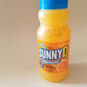 Photo of SUNNYD Tangy Original uploaded by PB B.