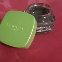 L'Oréal Paris Detox & Brighten Pure-Clay Mask uploaded by Crystal B.