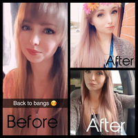 L'Oreal Paris Hair Color Feria Pastels Dye, Smokey Lavender uploaded by xo_NicolaMay T.