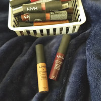 NYX Soft Matte Lip Cream uploaded by Alana B.