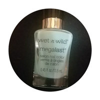 wet n wild MegaLast Nail Color uploaded by Lacee L.
