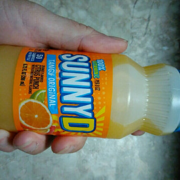 Photo of SUNNYD Tangy Original uploaded by Melissa R.