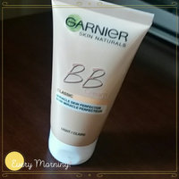 Garnier SkinActive 5-in-1 Miracle Skin Perfector Oil-Free BB Cream uploaded by Alaa A.