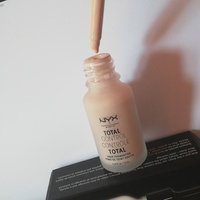 NYX Total Control Drop Foundation uploaded by Martina R.