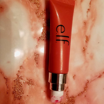 Photo of e.l.f. Beautifully Bare Lip Tint uploaded by Michelle R.