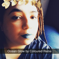 Coloured Raine Liquid Lipstick uploaded by Rashida K.