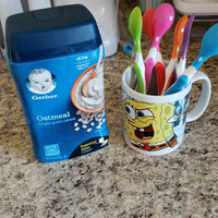 Gerber® Single Grain Baby Cereal | Oatmeal uploaded by Fiona A.