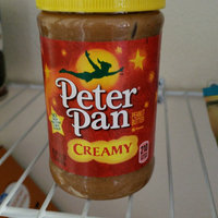Peter Pan Creamy Peanut Butter uploaded by Fiona A.