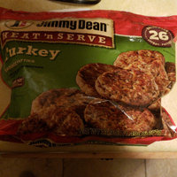 Jimmy Dean® Heat 'n Serve Turkey Sausage Links 23.4 oz. Bag uploaded by Boa X.