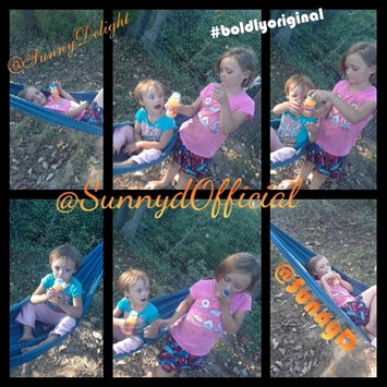 Photo of SUNNYD Tangy Original uploaded by Heather B.