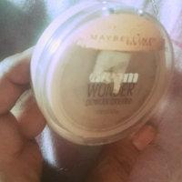 Maybelline Dream Wonder® Powder uploaded by Karen Jazmín E.