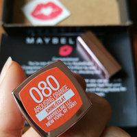 Maybelline Color Sensational® Shine Compulsion Lipstick uploaded by Heiny K.