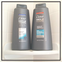 Dove Men+Care Anti-Dandruff Fortifying 2-In-1 Shampoo And Conditioner uploaded by Tracy S.